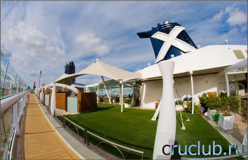 Celebrity Cruises - 7-Nights Roundtrip from Cape Liberty ...