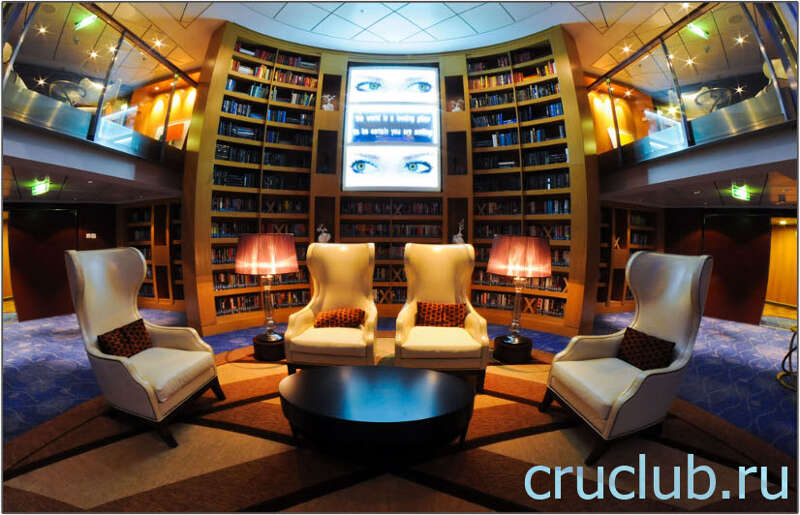 Celebrity Equinox Deck Plans, Ship Layout & Staterooms ...