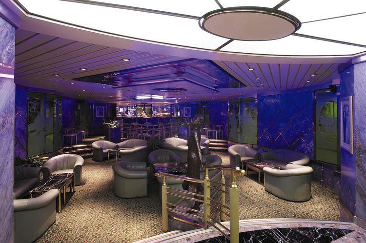 Круизный корабль Royal Princess: описание, отзывы туристов ...