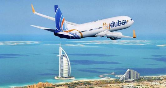Летим в Дубай